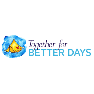 Together for better days