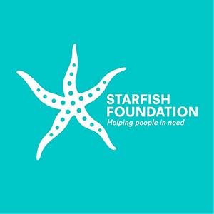 Starfish Foundation - Helping peaople in need