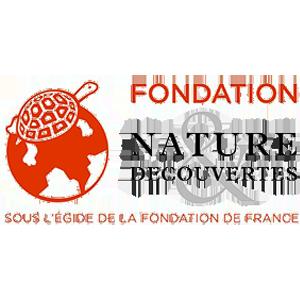 Fondation Nature & Découvertes - Sous l'égide de la Fondation de France